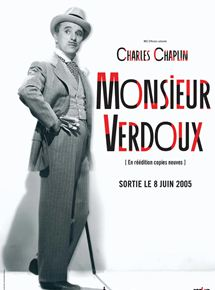 Monsieur Verdoux streaming