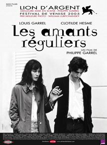 Les amants réguliers streaming