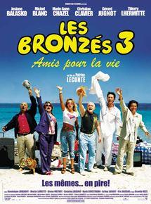 Les Bronzés 3 amis pour la vie streaming