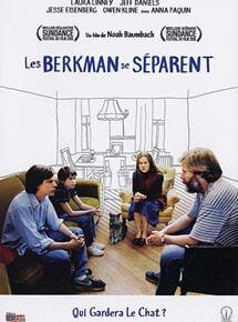 Les Berkman se séparent streaming