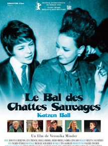 Le Bal des chattes sauvages streaming