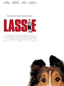 Lassie streaming