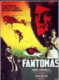 Fantômas streaming