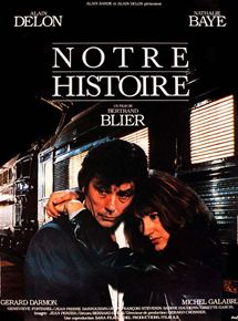 Notre histoire streaming