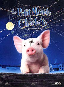 Bande-annonce Le Petit monde de Charlotte