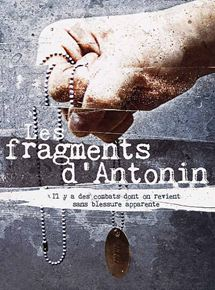 Les Fragments d'Antonin streaming