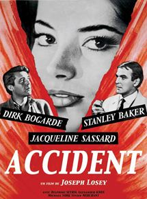 Accident streaming