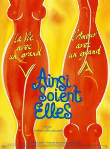 Ainsi soient-elles streaming