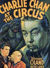 Charlie Chan au cirque