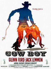 Bande-annonce Cowboy