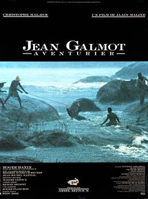 Jean Galmot, aventurier streaming