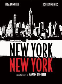 New York, New York streaming