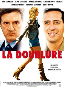 La Doublure streaming
