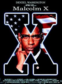 Malcolm X streaming