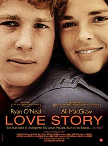 Love Story streaming