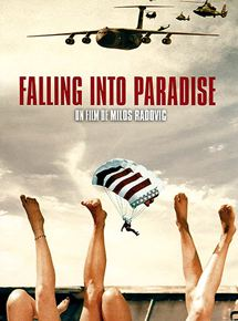 Bande-annonce Falling into paradise
