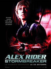 Bande-annonce Alex Rider : Stormbreaker