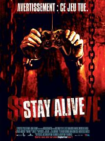 Stay Alive streaming
