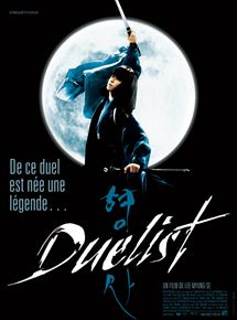 Duelist en streaming