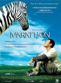 Marathon streaming