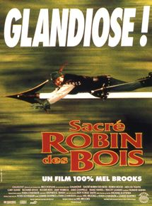 Sacré Robin des Bois