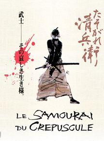 Le Samouraï du crépuscule streaming