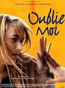 Oublie-moi streaming