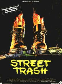 Street Trash streaming