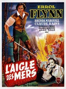 L'Aigle des mers streaming