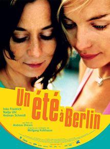 Un été à Berlin streaming