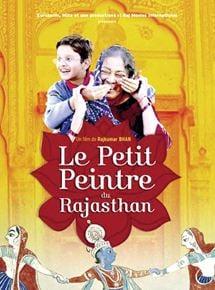 Bande-annonce Le Petit peintre du Rajasthan