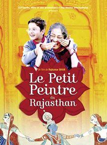 Le Petit peintre du Rajasthan streaming