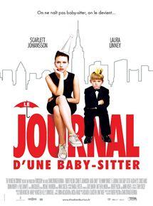Bande-annonce Le Journal d'une baby-sitter