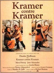 Kramer contre Kramer streaming