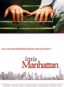 Little Manhattan streaming