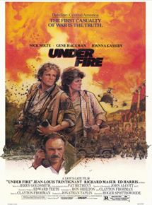 Under Fire streaming