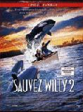 Sauvez Willy 2 streaming
