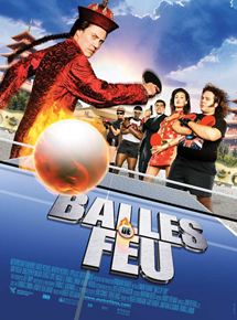 Balles de feu streaming