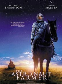 The Astronaut Farmer en streaming