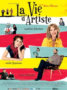 La Vie d'artiste streaming