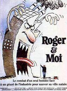 Roger et moi streaming