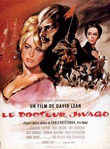 film le docteur jivago