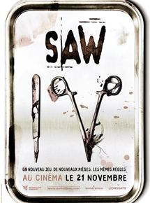 Saw 4 streaming