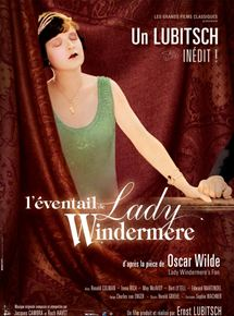 L'Eventail de Lady Windermere streaming gratuit
