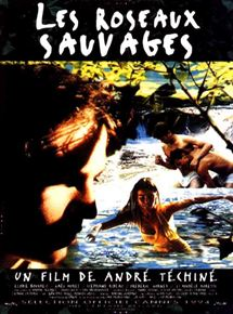 Les roseaux sauvages streaming