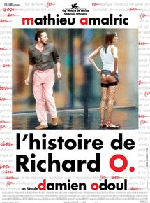 L'Histoire de Richard O. streaming
