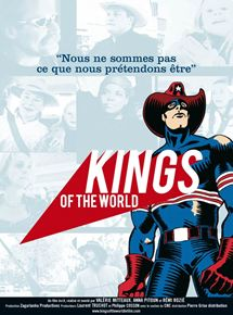 Bande-annonce Kings of the World