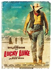 Lucky Luke streaming