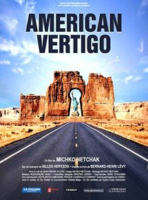 American Vertigo streaming