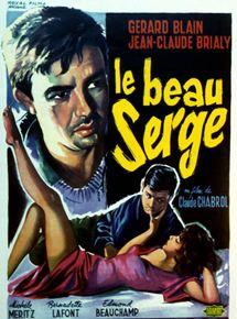 Le Beau Serge streaming